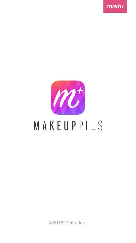App Make Up Plus